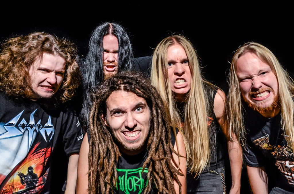 ArchiTorture new line-up 2014