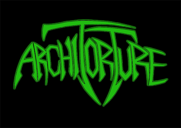 architorture logo green