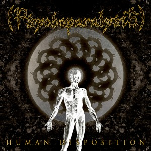 (Psychoparalysis) - Human Disposition CD