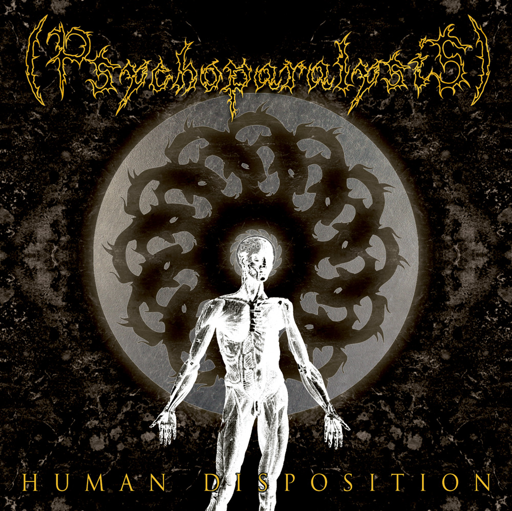 (Psychoparalysis) Human Disposition cover art